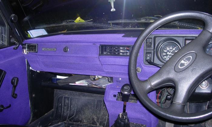 Тюнинг автомобиля ВАЗ 21099