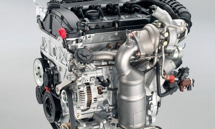 Двигатель XUD 9 SD от Peugeot