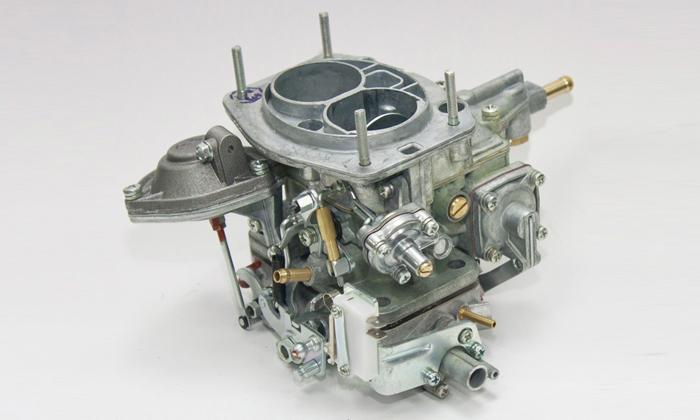 Karbjurator VAZ 2107 tipa Ozon - Устройство карбюратора ваз 2107 дааз 2107 1107010
