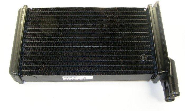 Система отопления ваз 2109 высокая панель