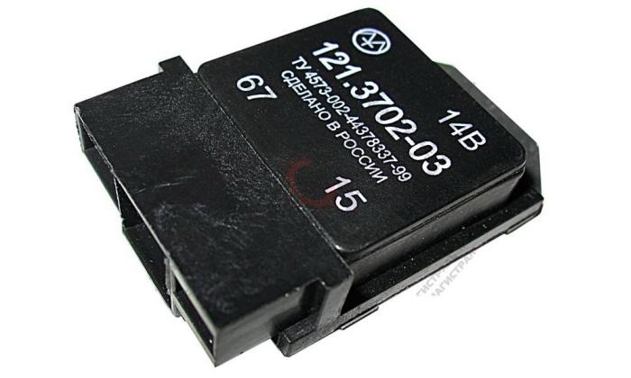 Регулятор напряжения генератора ВАЗ 2101